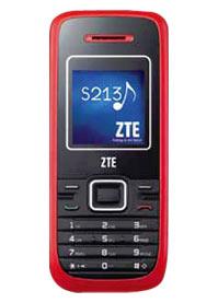 ZTE S213