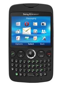 Sony Ericsson CK13 - Txt