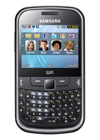 Samsung S 3350 - Chat 335