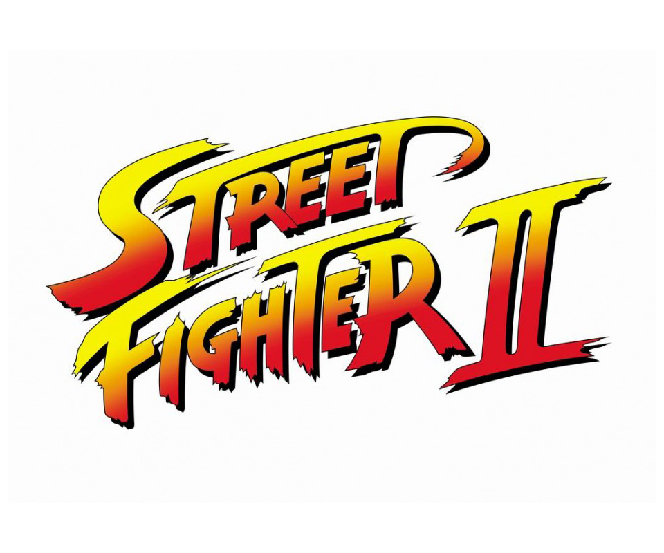 STREET FIGTHER II SNES