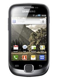 Samsung S 5670 - Galaxi Fit