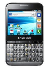 Samsung B 7510 - Galaxy Pro