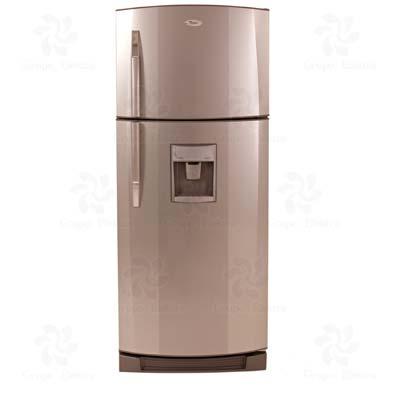 Refrigerador 16 pies whirlpool wt6502n whirlpool for Refrigerador whirlpool
