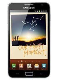 Samsung N 7000 - Galaxy Note