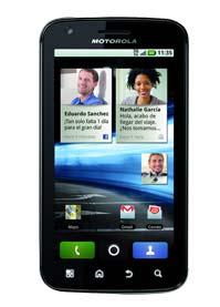 Motorola MB860 - Atrix