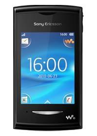 Sony Ericsson W150