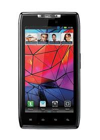 Motorola XT910 - Razr