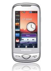 Samsung S 5560