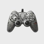 Control Pequeño Joypad para PC y PS3  AGJ-3350 - UEGA-027