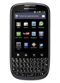 Motorola MB632