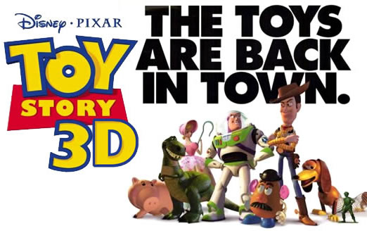 toystory 3D