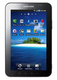 Samsung P 1000 - Galaxy Tab