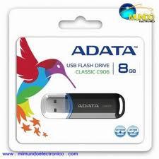Memoria USB Adata c906 8gb