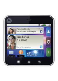 Motorola MB511 - FlipOut