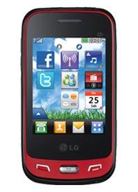 LG T565