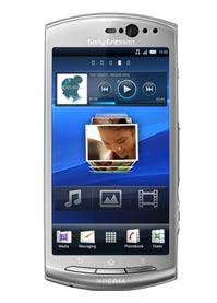 Sony Ericsson MT15 - Xperia Neo