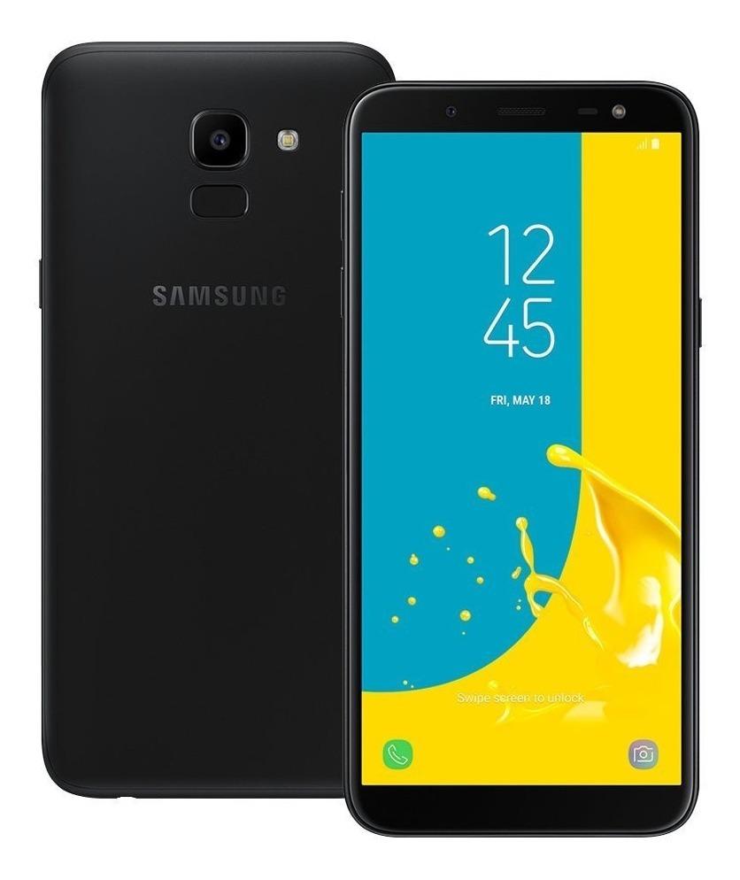 Samsung j6 SM-J600GZKMTCE
