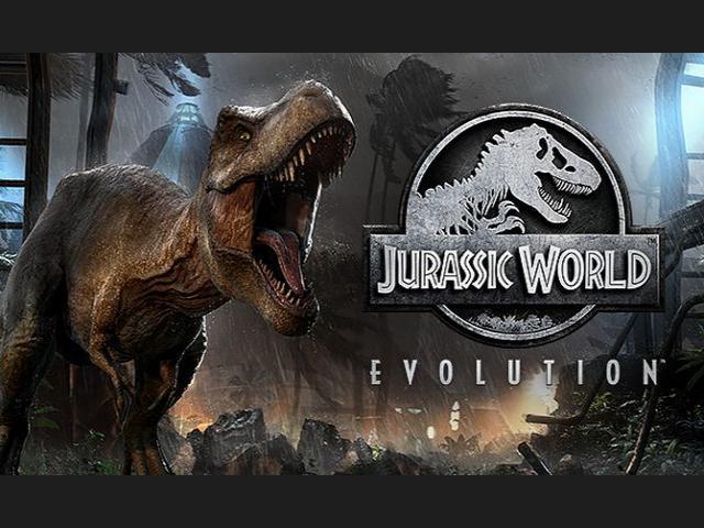 Mejor Dinosaurio de Jurassic World Evolution el Juego