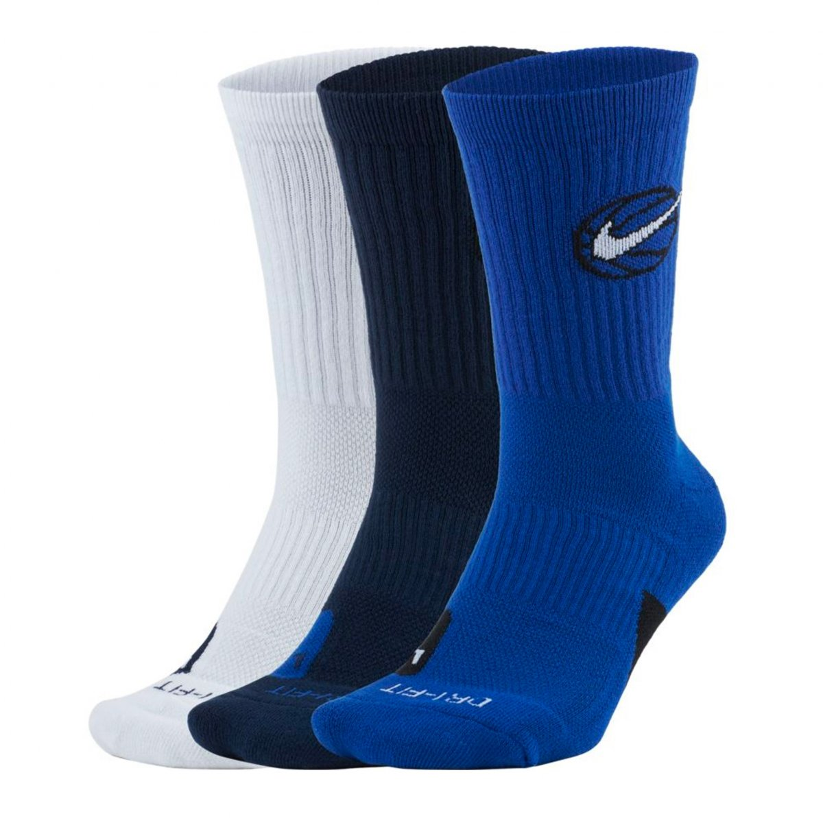 Calcetines Nike Everyday Crew 3 Pares