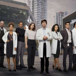Serie the good doctor